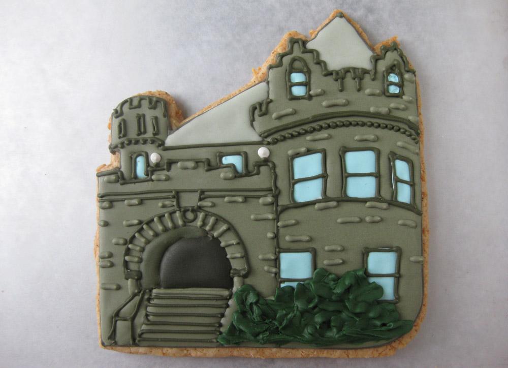 Castlehouse