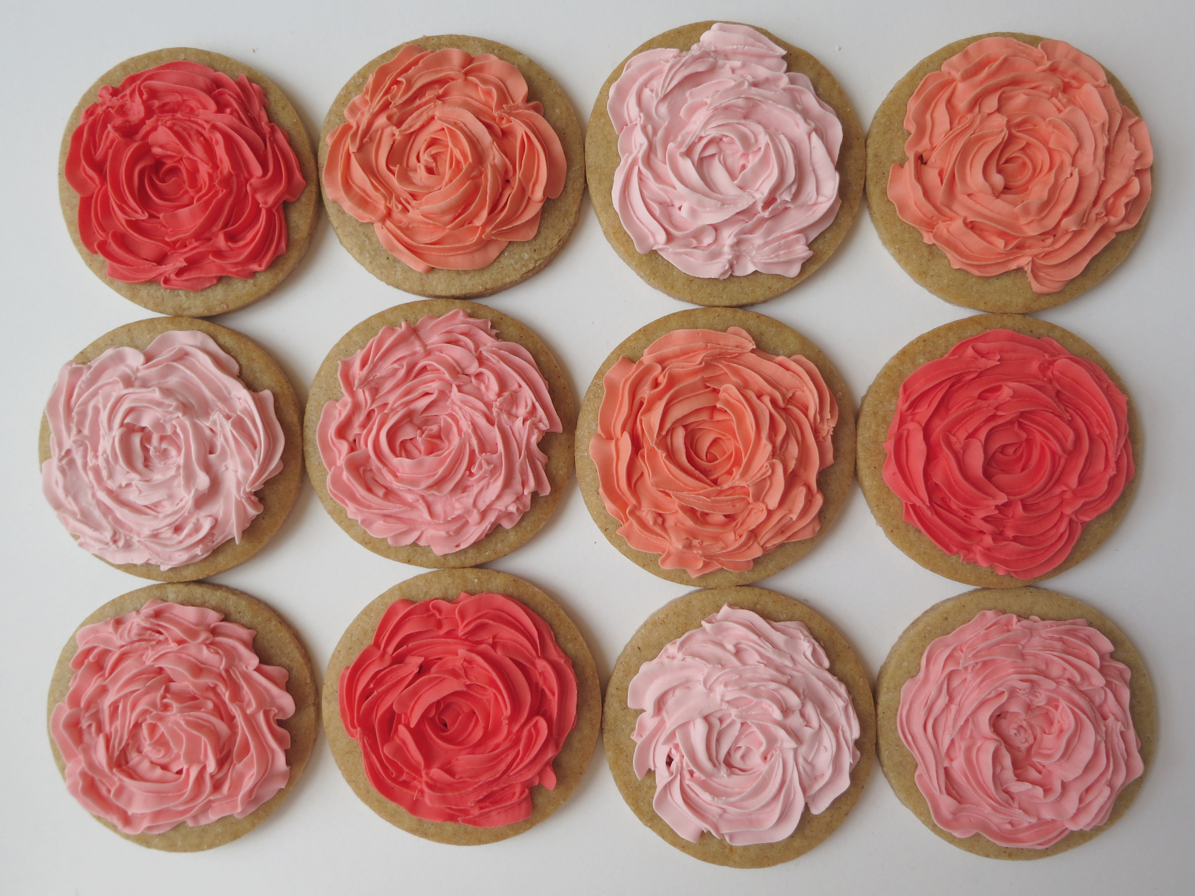 Rose Grid