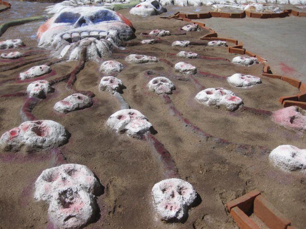 SandSkulls